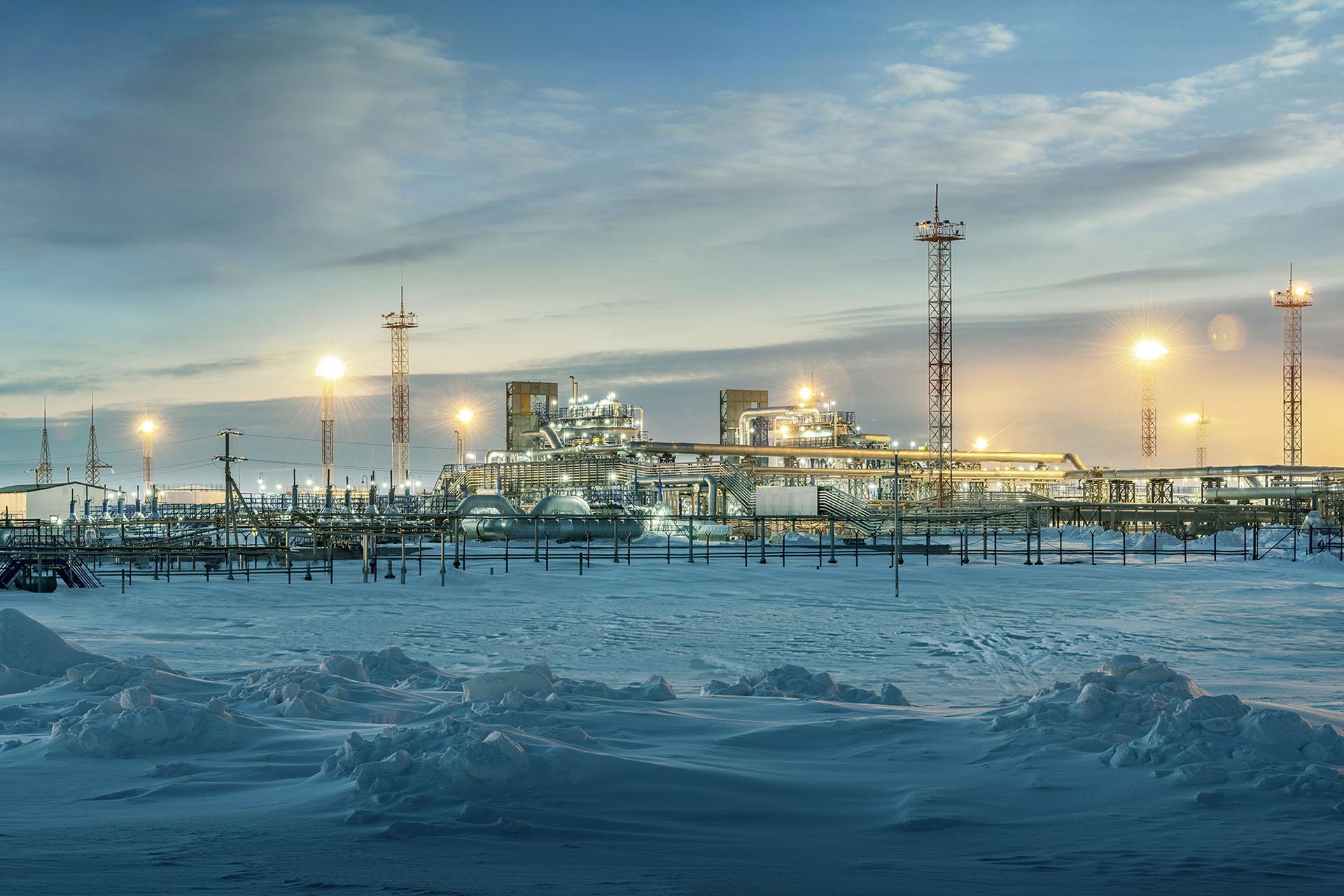 Чистая прибыль 'Газпром нефти' достигла 117,7 млрд рублей в 2020 году