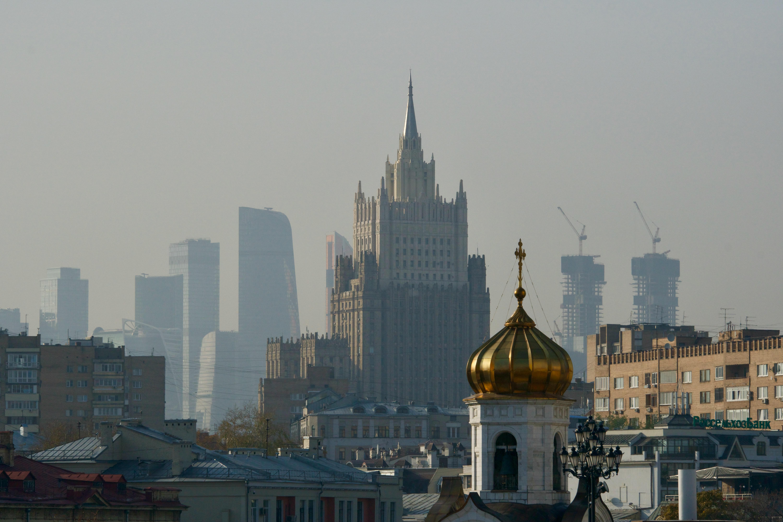 В МИД РФ оценили возможность разрыва отношений с Евросоюзом