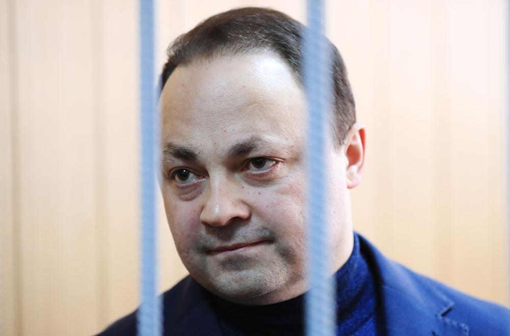 Осуждённый за коррупцию экс-мэр Владивостока вновь предстанет перед судом