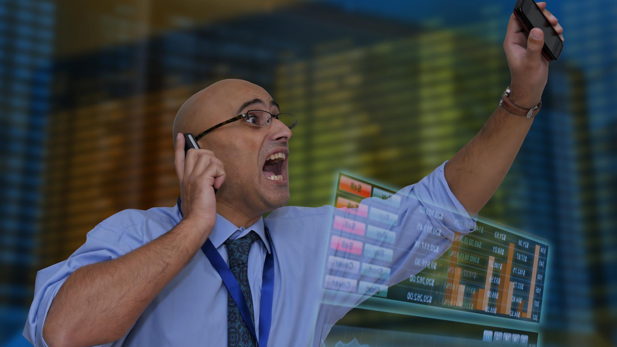 Любители мемов против акул фондового рынка. Как пользователи Reddit разорили трейдеров с Уолл-стрит