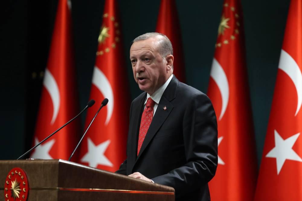 Эксперт: Новой конституцией Эрдоган будет спасать то, что не исправил войной в Карабахе