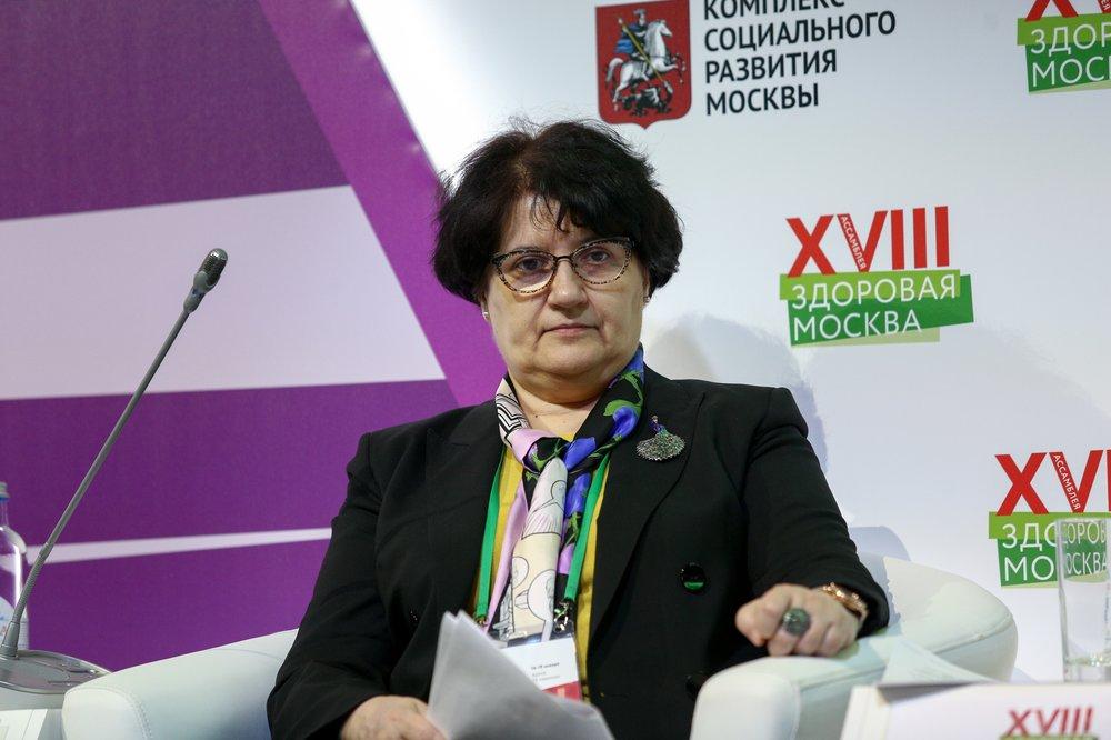 Представитель ВОЗ Вуйнович привилась российской вакциной и чувствует себя хорошо