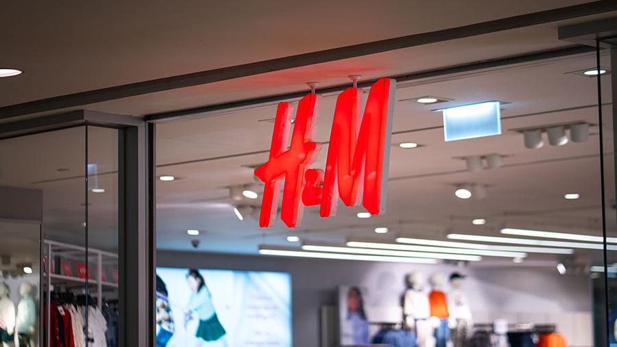ФТС подтвердила, что взыскала с российского H&M более 3 миллиардов рублей