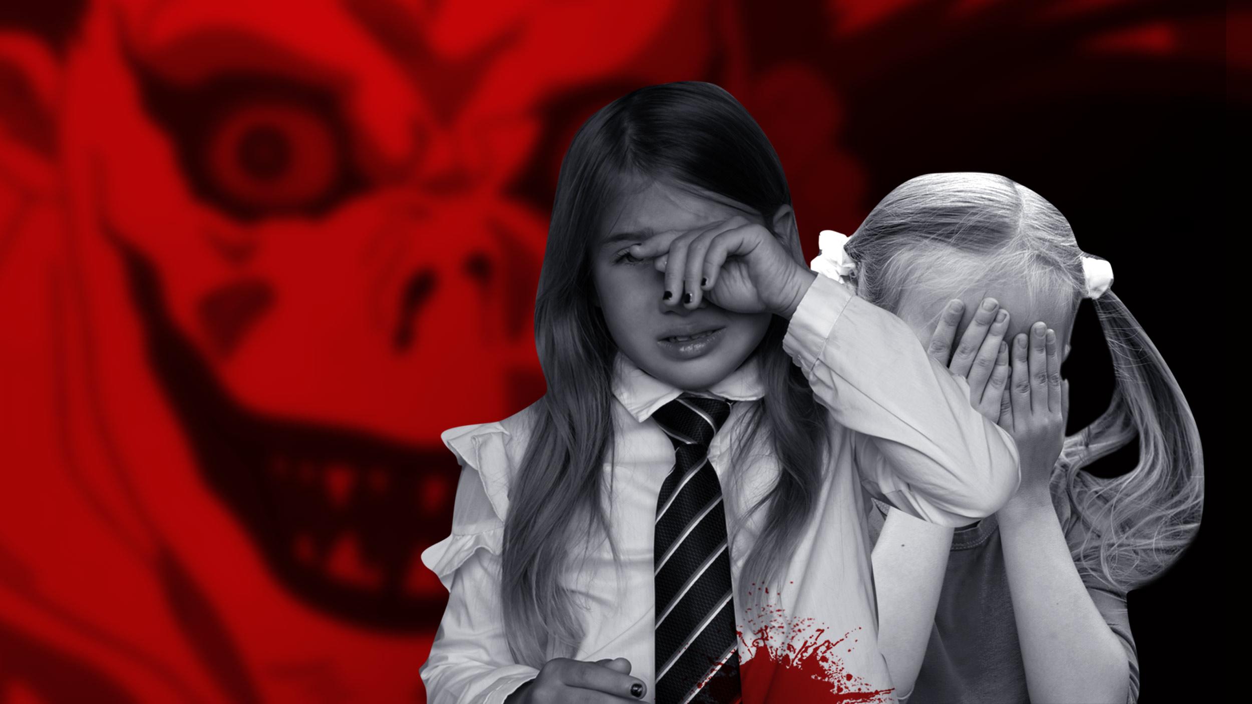 Мультик смерти: могло ли популярное аниме 'Тетрадь смерти' довести детей до гибели