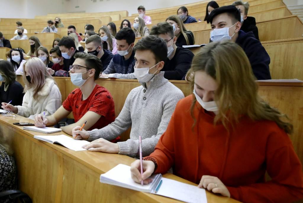 'Новые люди' помогут студентам добиться скидок за образование