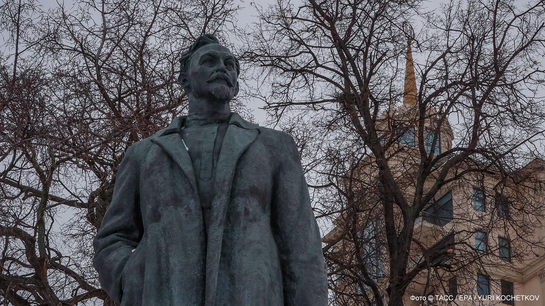 Железный Феликс: как памятник Дзержинскому спас чекистов и почему его хотят вернуть
