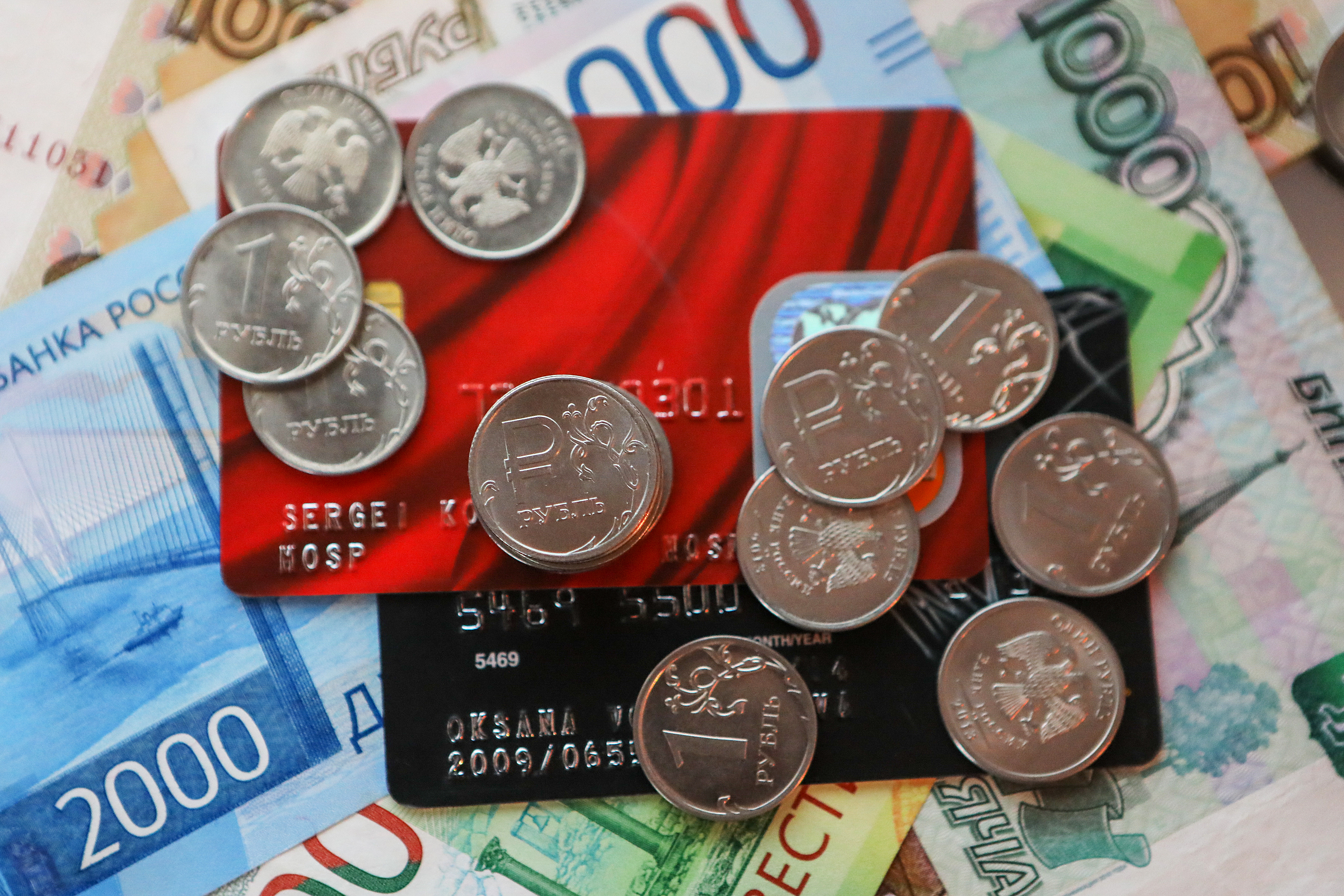 Россиян предупредили о росте кредитных ставок из-за защиты дохода должников
