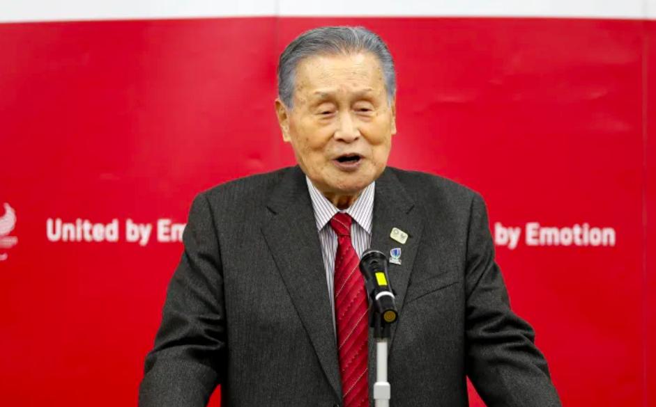 Глава оргкомитета Олимпиады в Токио ушёл в отставку после резких слов о женщинах