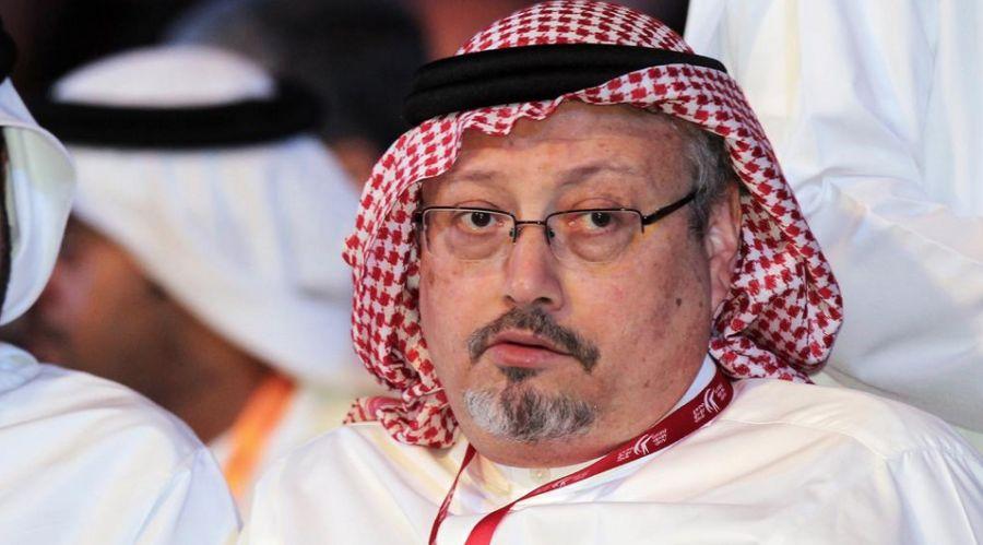 Разведка США заявила, что наследный принц Саудовской Аравии лично одобрил убийство журналиста Хашогджи