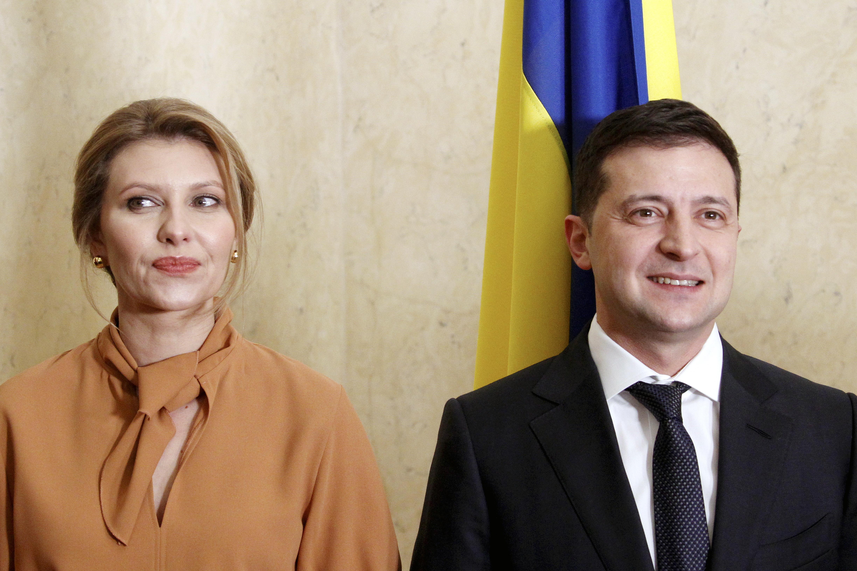 Глава Крыма заявил, что жена Зеленского регулярно оплачивает коммуналку за жильё на полуострове