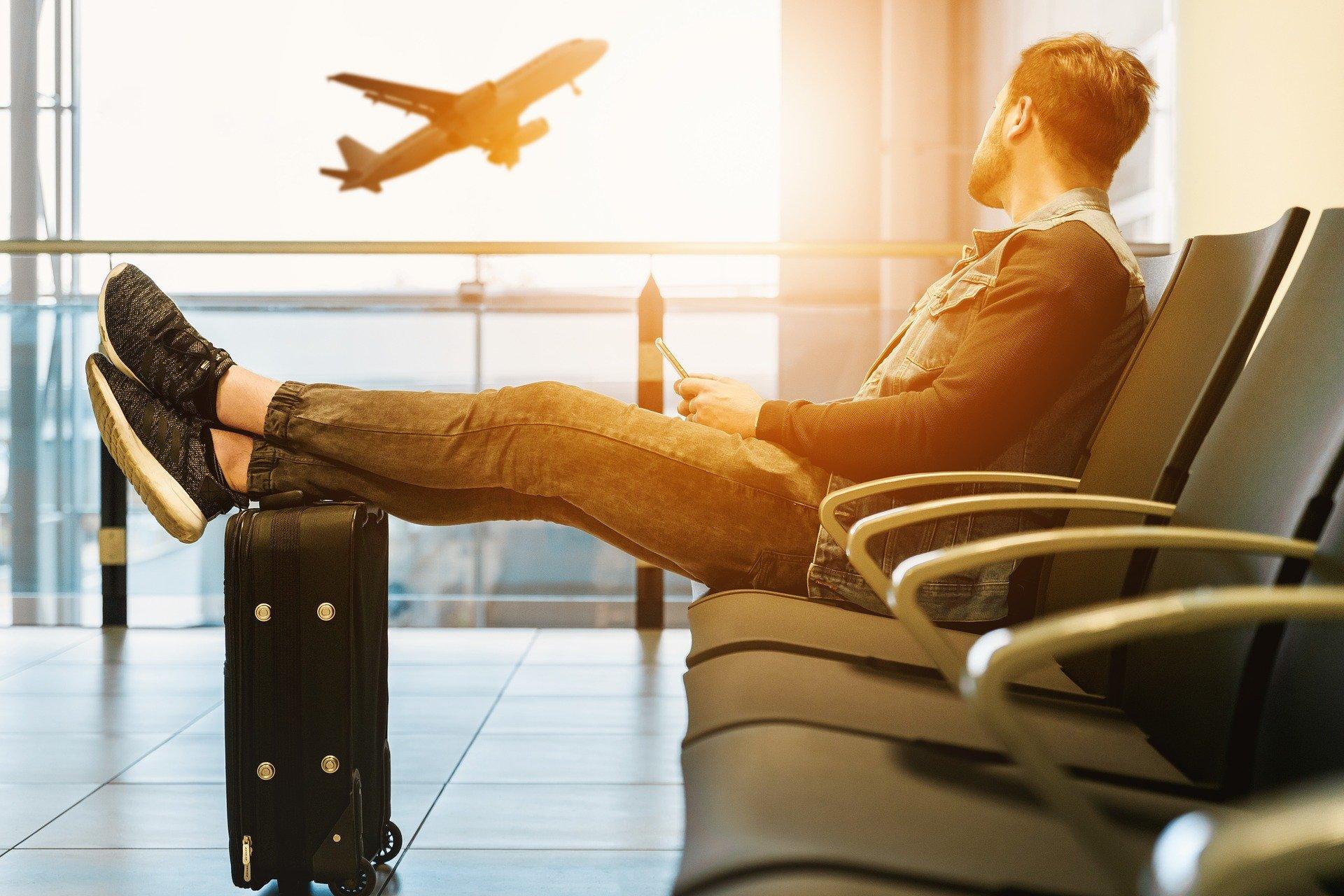 Ещё два российских аэропорта откроются для международных рейсов после закрытия из-за пандемии