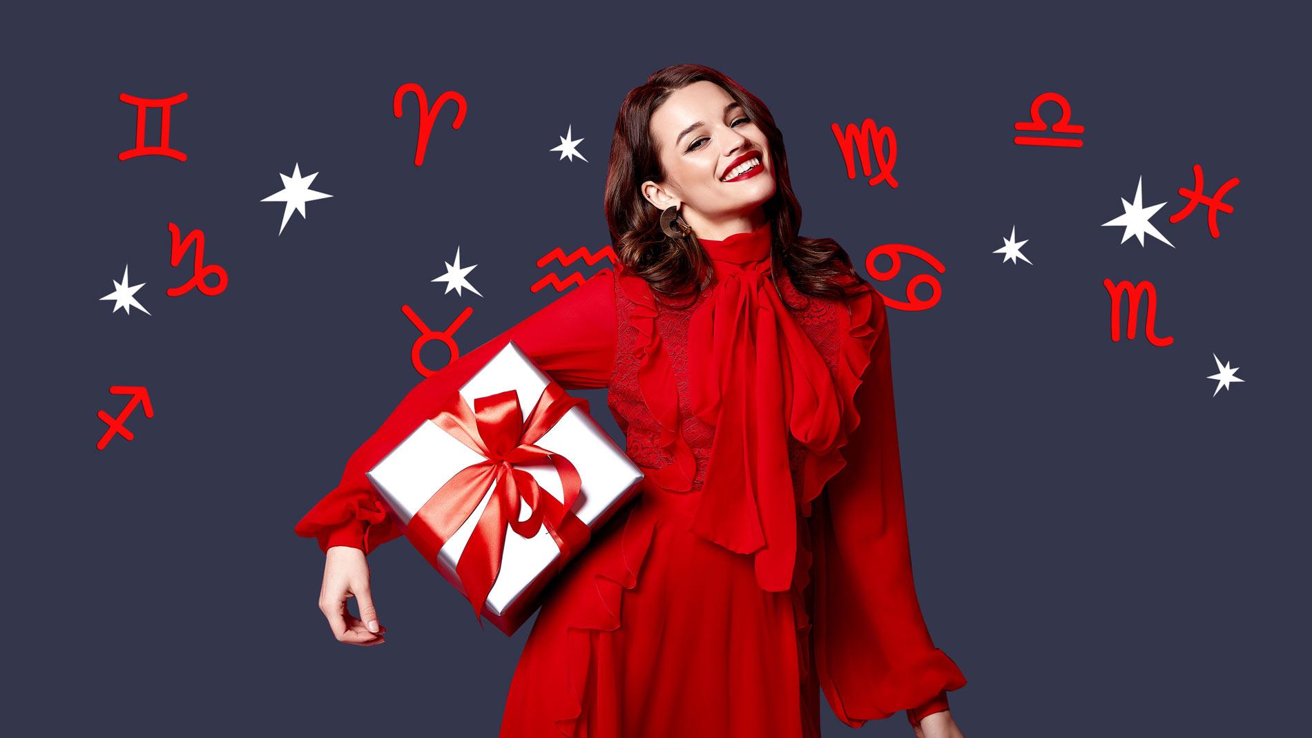 Гороскоп подарков: что подарить разным знакам зодиака