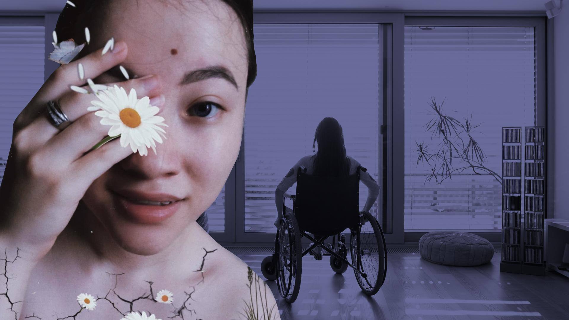 Сексу и спорту ДЦП не мешает: девушка с инвалидностью рассказала, как наслаждаться жизнью, несмотря на ограничения