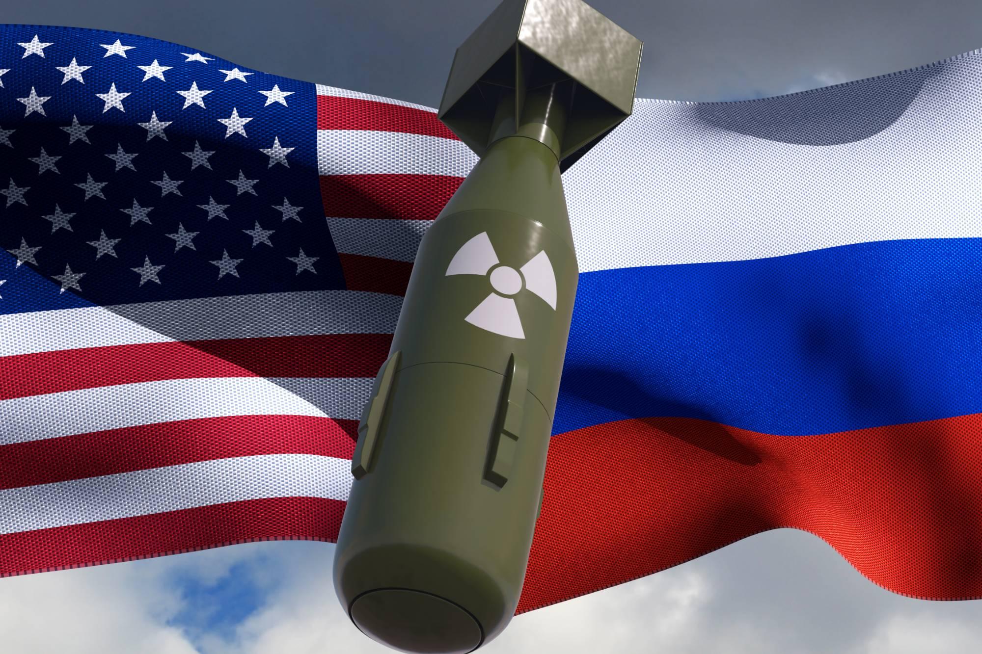 $1,5 трлн или сценарий ядерной войны: для чего Америка взяла на мушку Россию и Китай