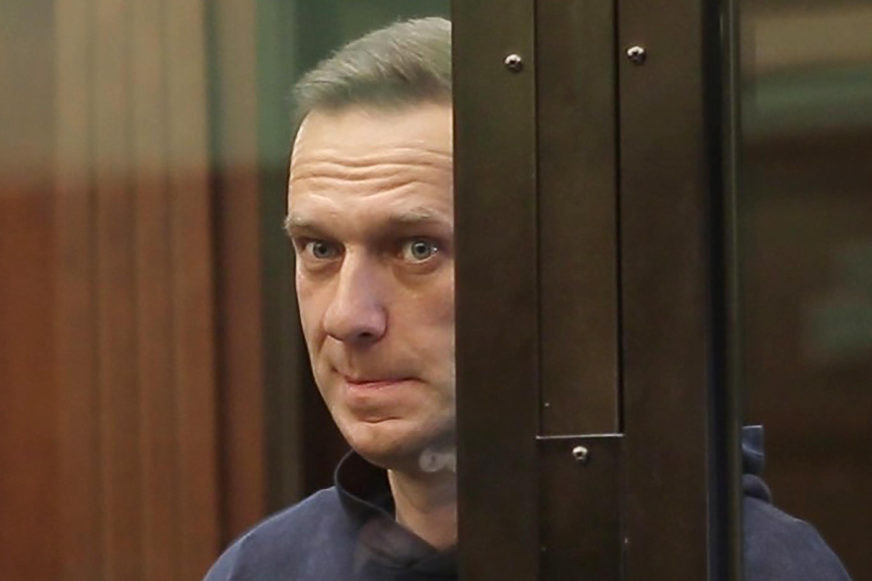 Этапом из Москвы: когда Алексея Навального отправят в колонию