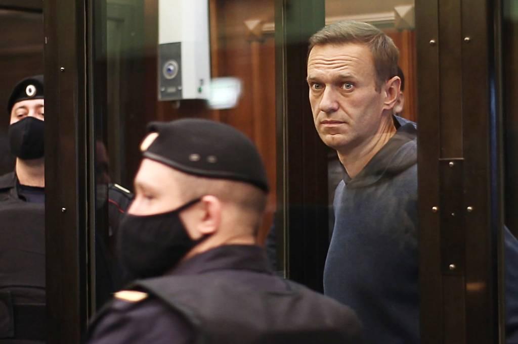 В конгресс США внесли законопроект об антироссийских санкциях из-за дела Навального