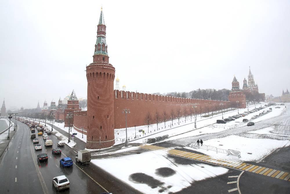 В Кремле объяснили, зачем нужны критерии оценки работы губернаторов