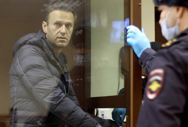 'Навальный становится токсичен': В Совфеде объяснили, почему в ЕС не спешат с новыми санкциями против России