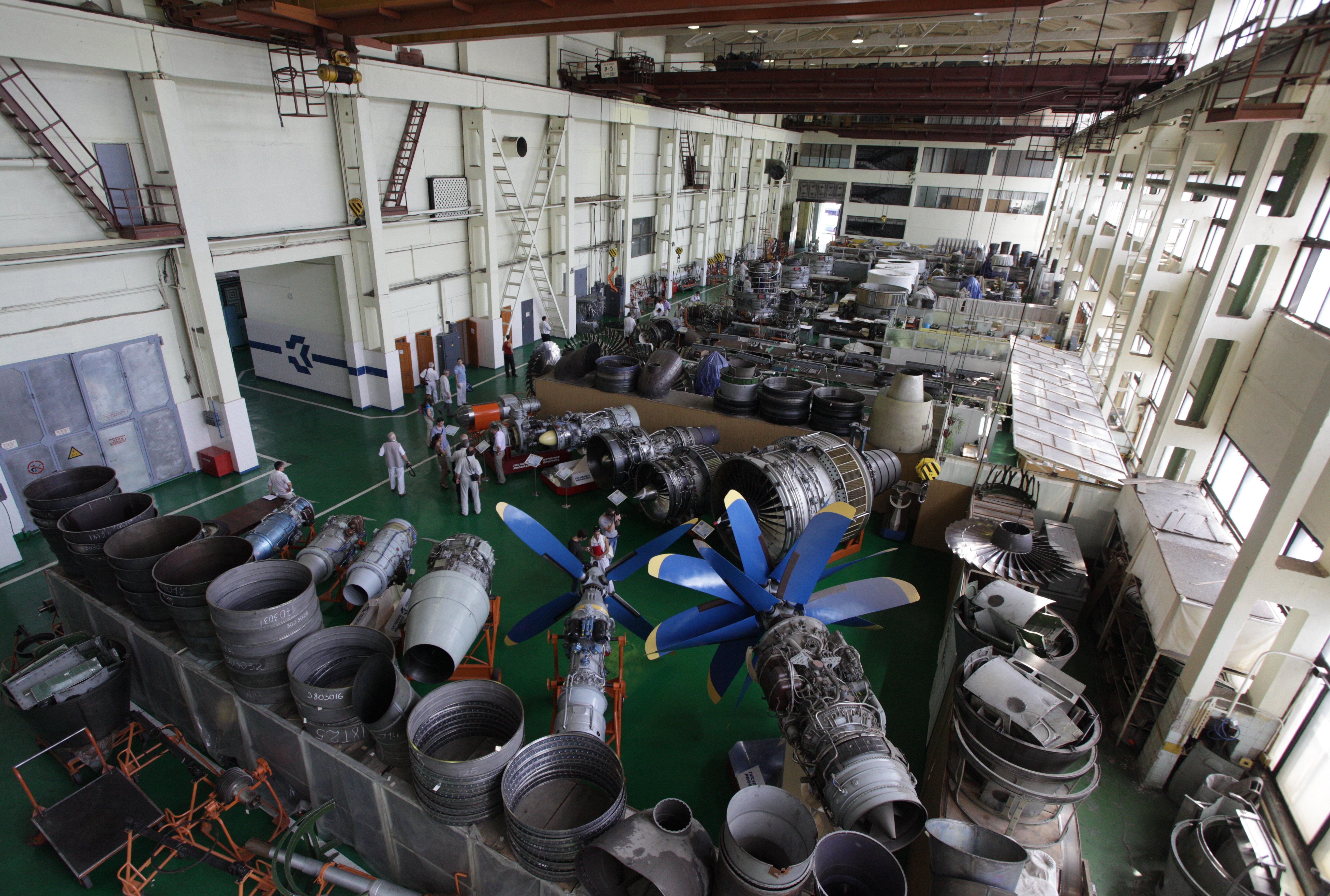 Эксперты рассказали, как Китай накажет Украину и Зеленского за 'Мотор Сич'