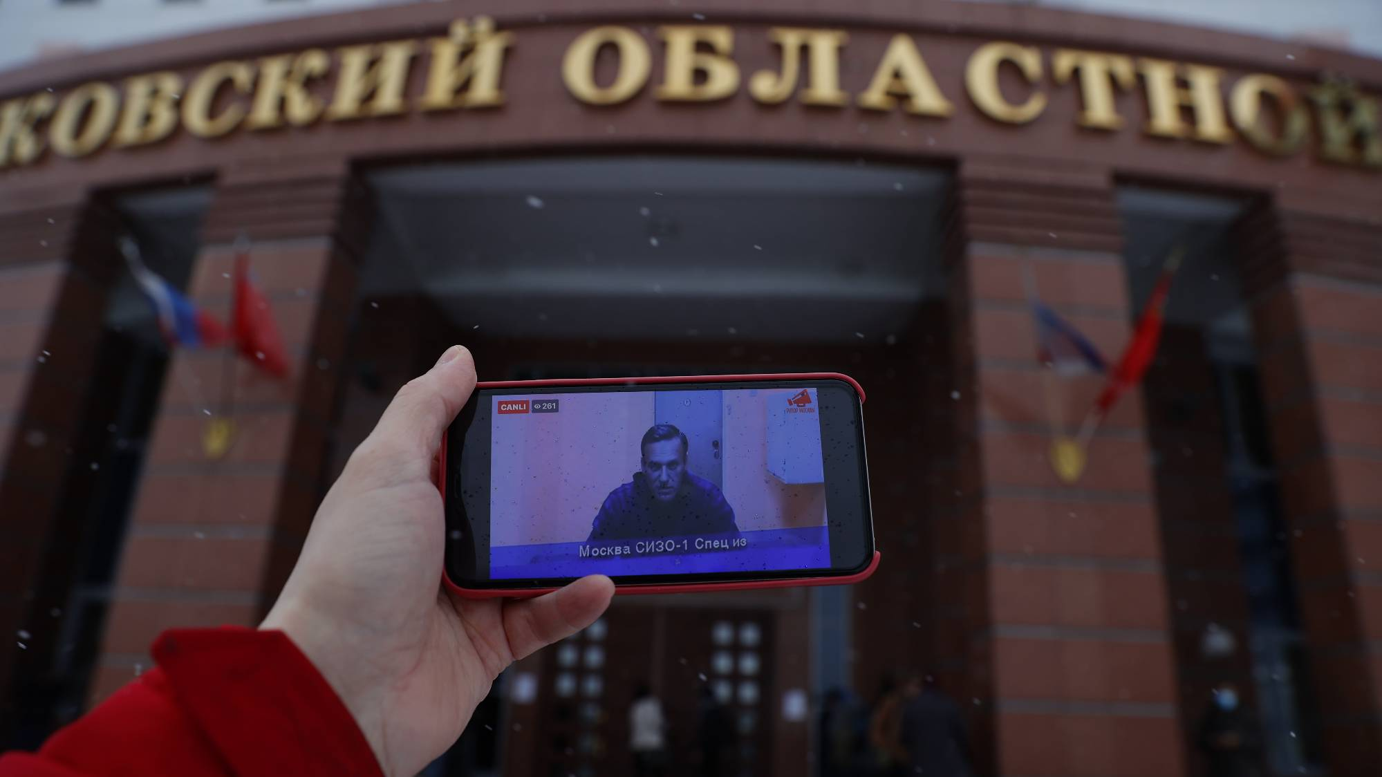 Споры о Навальном в Европе: политик или инструмент развала России