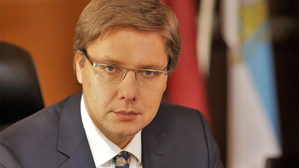 Экс-мэр Риги Ушаков раскритиковал латвийские власти за запрет российских телеканалов
