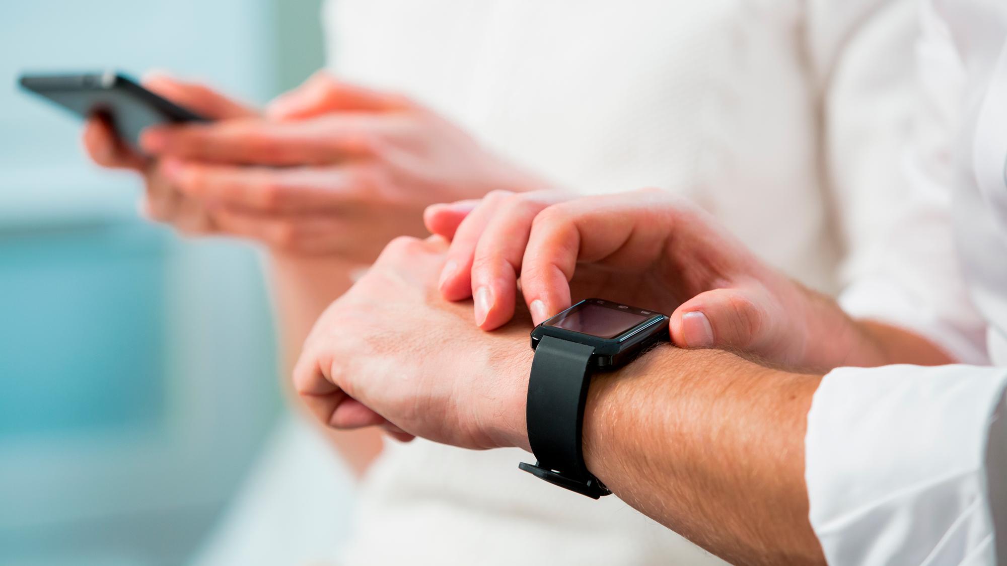 Как смартфоны и часы отслеживают состояние здоровья