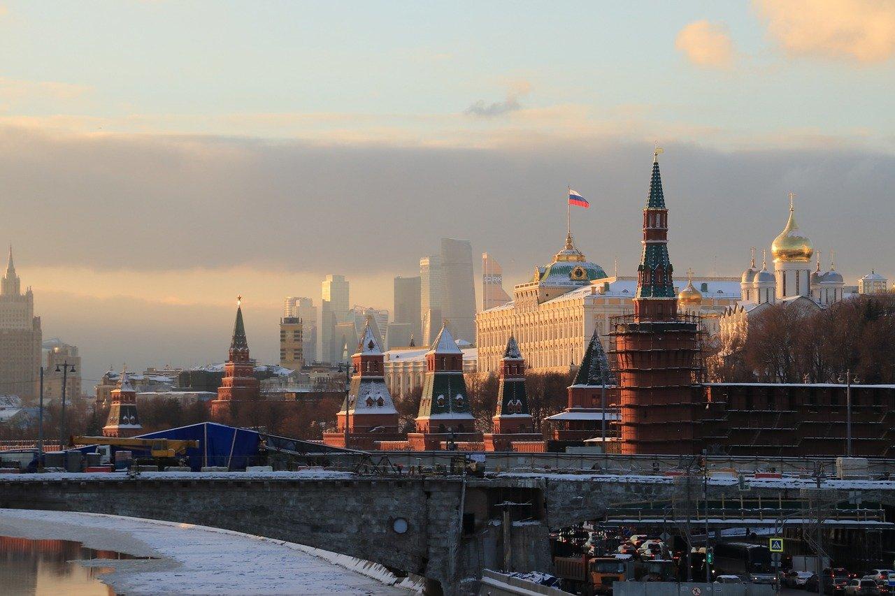 В Кремле указали на заинтересованность России в возрождении отношений с Евросоюзом