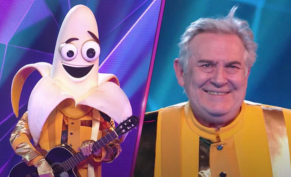 'Это пытка': Юрий Стоянов рассказал, как задыхался в костюме Банана на съёмках шоу 'Маска'