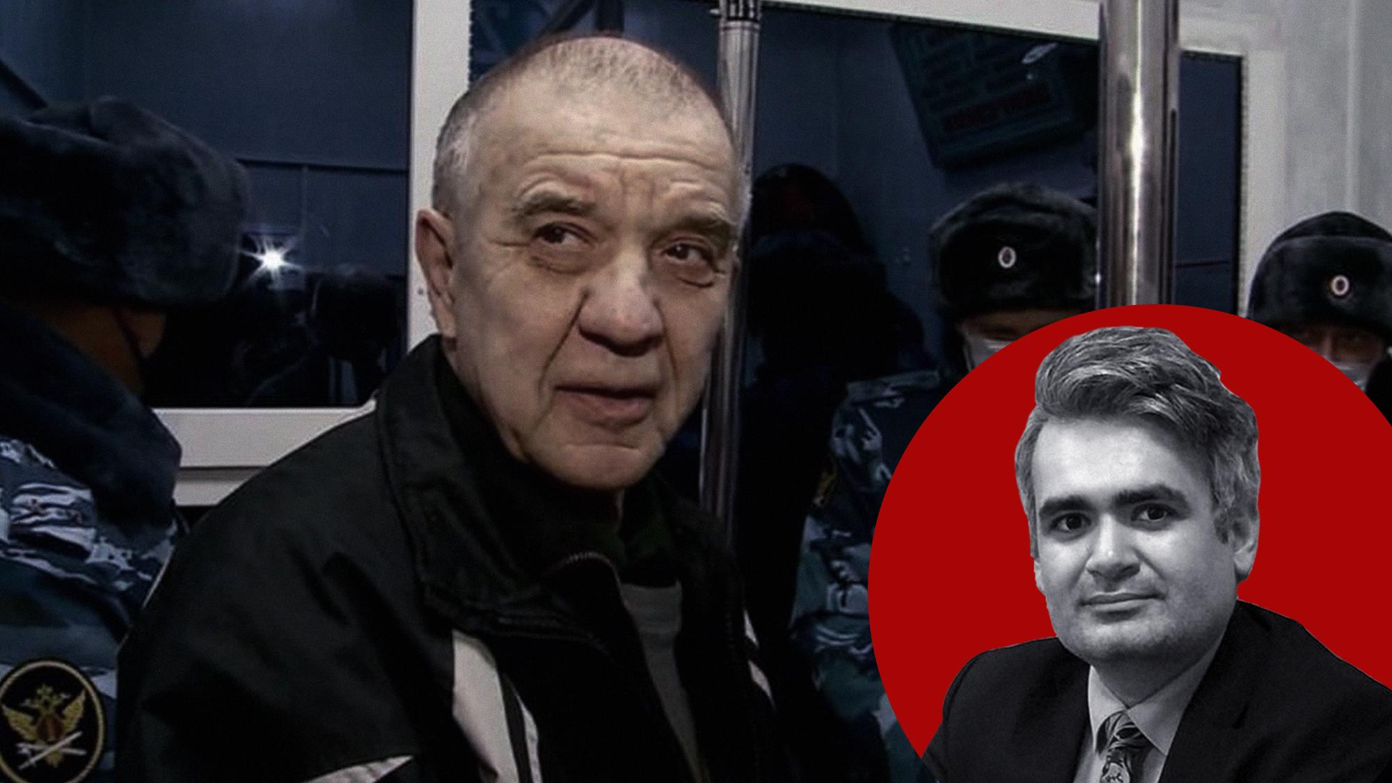 Педофила лишили шоу: на федеральных каналах не вышла программа со скопинским маньяком