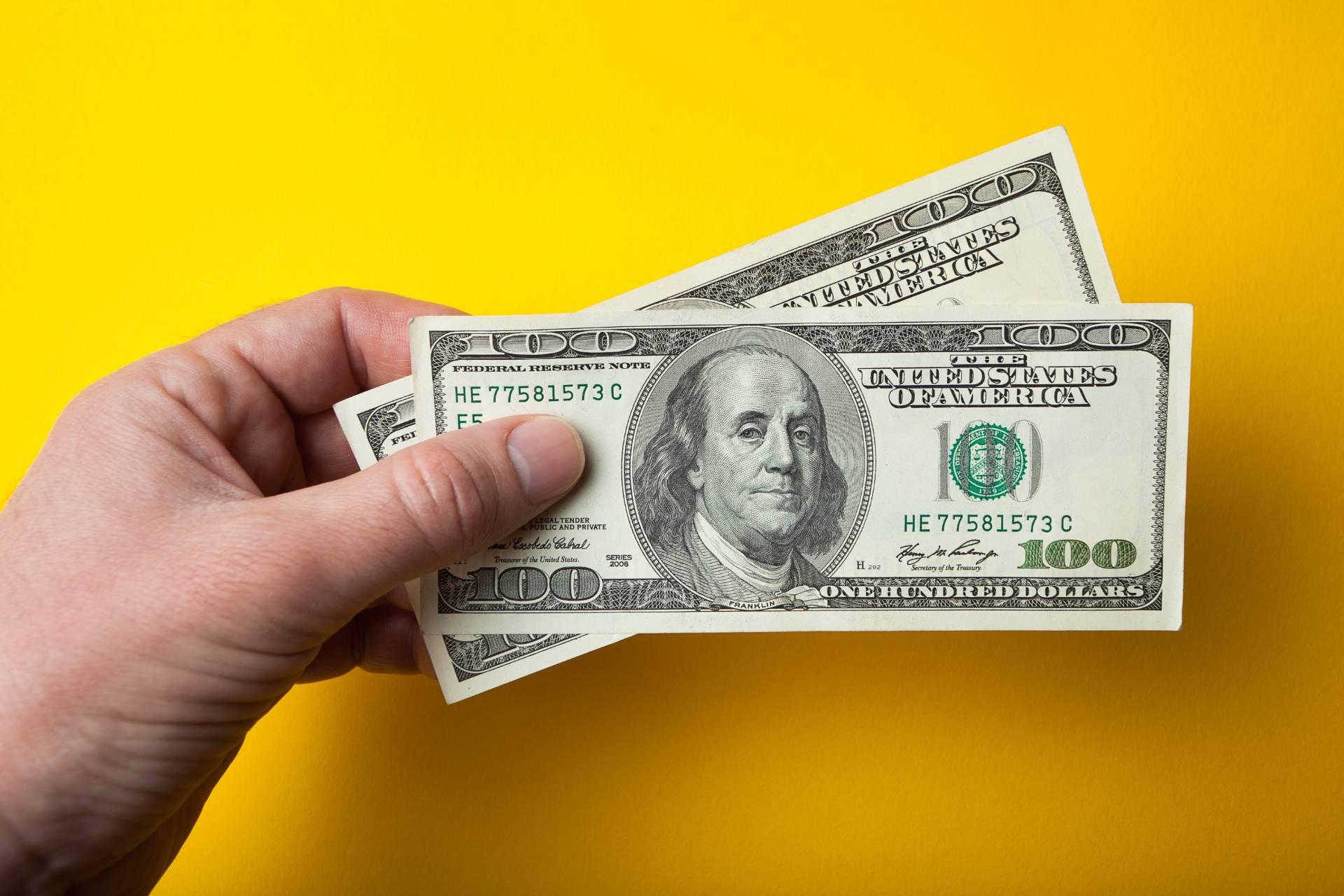 Валютный инцидент: какой минимум рискует обновить доллар и когда на рынке наступит час икс