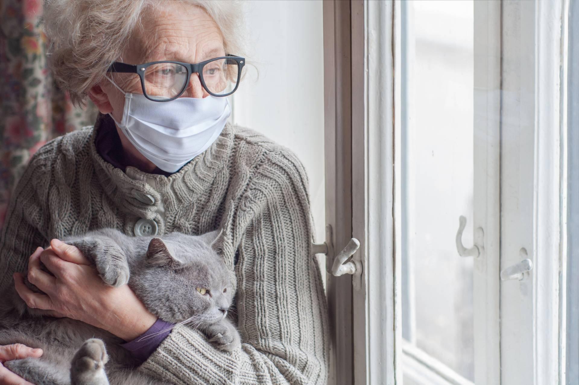Отнимая жизнь: эксперты рассказали, почему коронавирус приближает старость