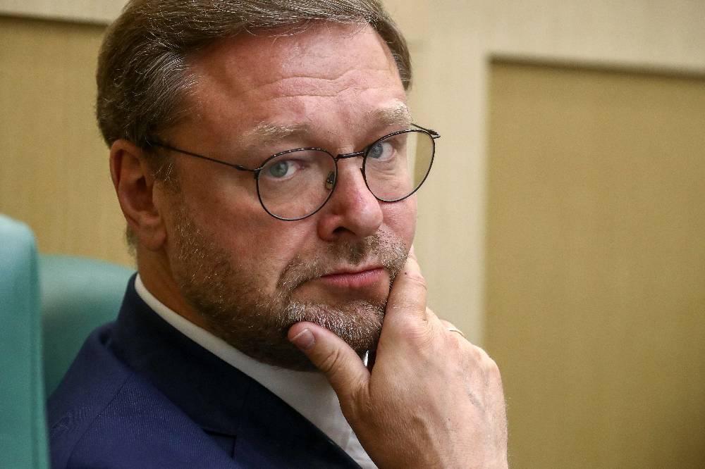 Косачёв не исключил ответных действий России, если США не извинятся за хамские заявления Байдена