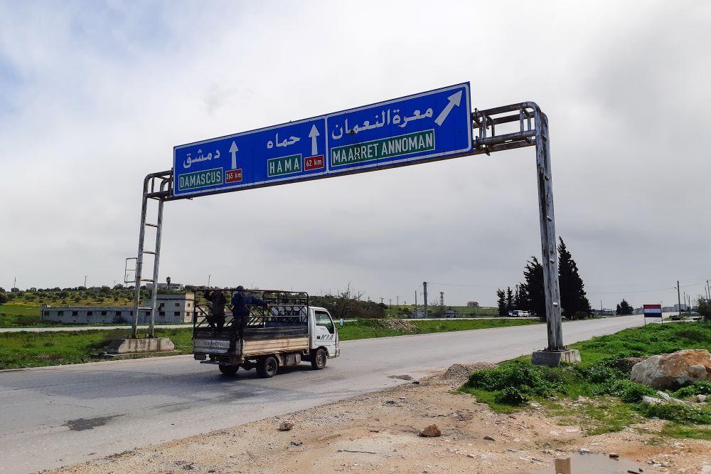 Минобороны РФ предупредило о подготовке боевиками постановочной химатаки в Сирии