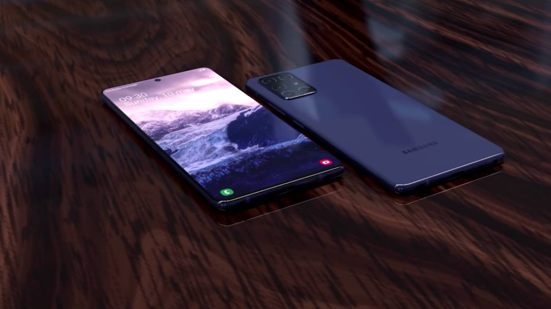 Водонепроницаемые, с чипом Snapdragon 750G и огромными батареями: стали известны характеристики Samsung Galaxy A52 и A72