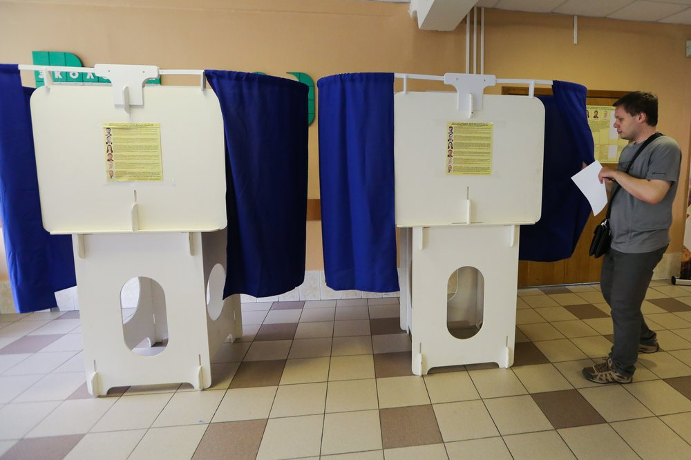 В ОП подчеркнули важность независимых наблюдателей в обеспечении чистоты выборов