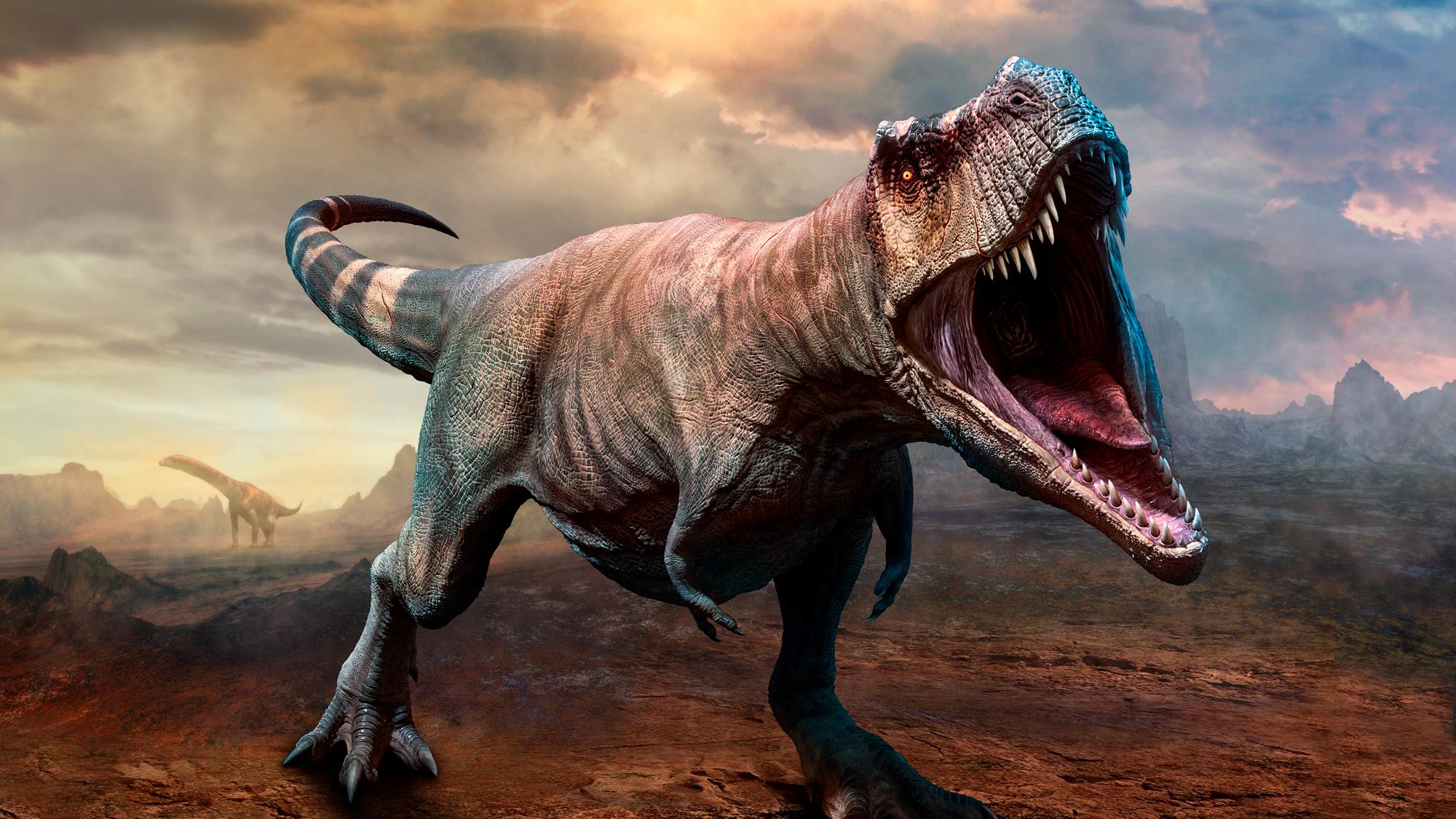 Эволюция в прыжке: почему крокодилы пережили динозавров
