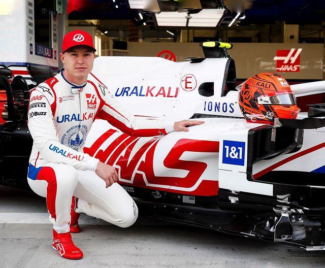 Скандальный русский против сына Шумахера: главные интриги 'Формулы-1'