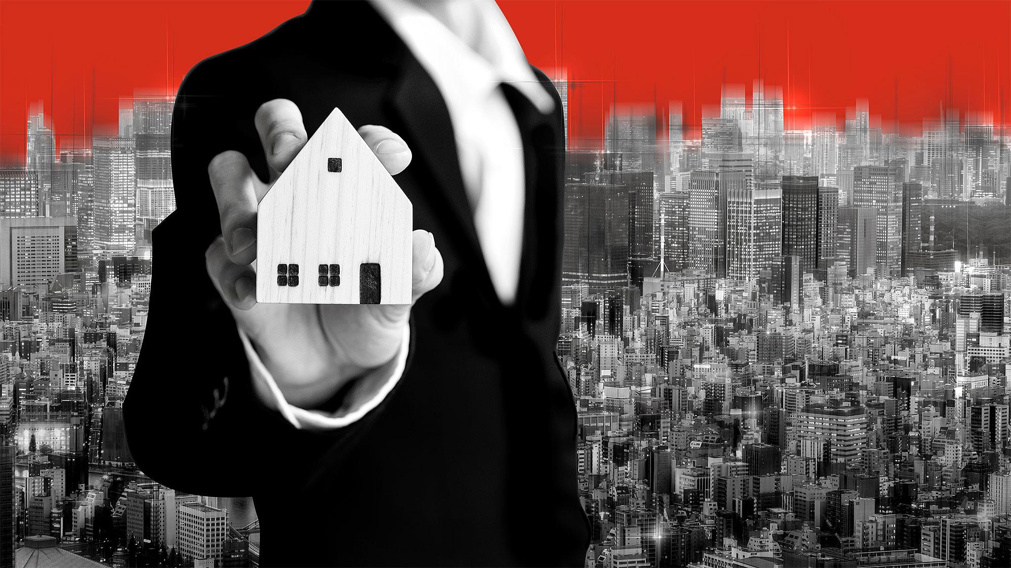 Квартира с нагрузкой: как не платить чужие долги за своё жильё