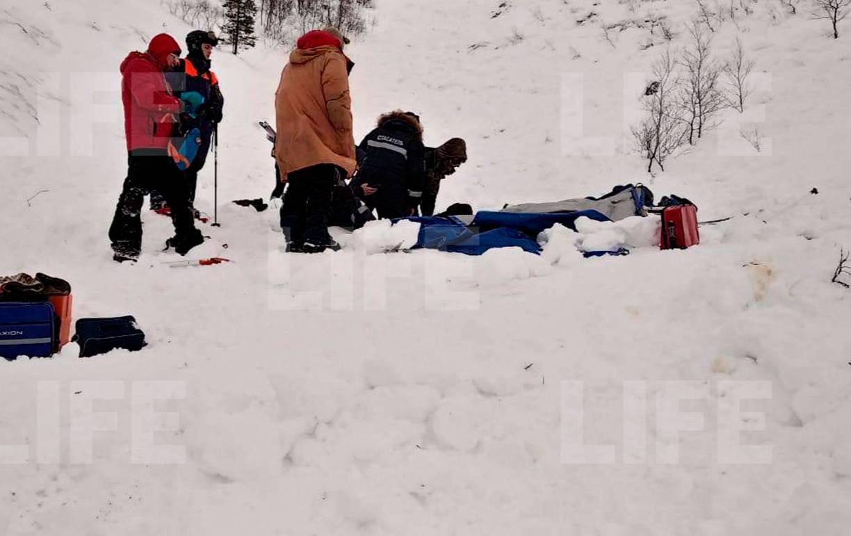 Возбуждено дело о халатности при организации тура в Хибины, где погибла девочка