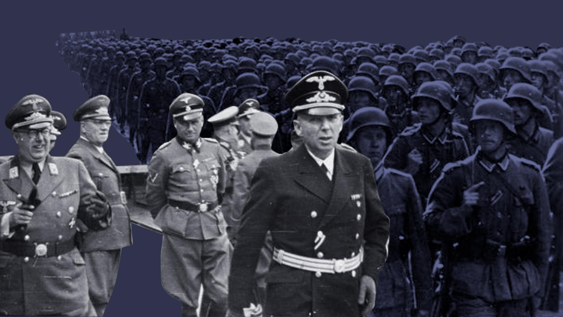 'Империя наоборот': за что прощали 'лесных братьев' и почему каратели Прибалтики не понесли наказания за свои зверства