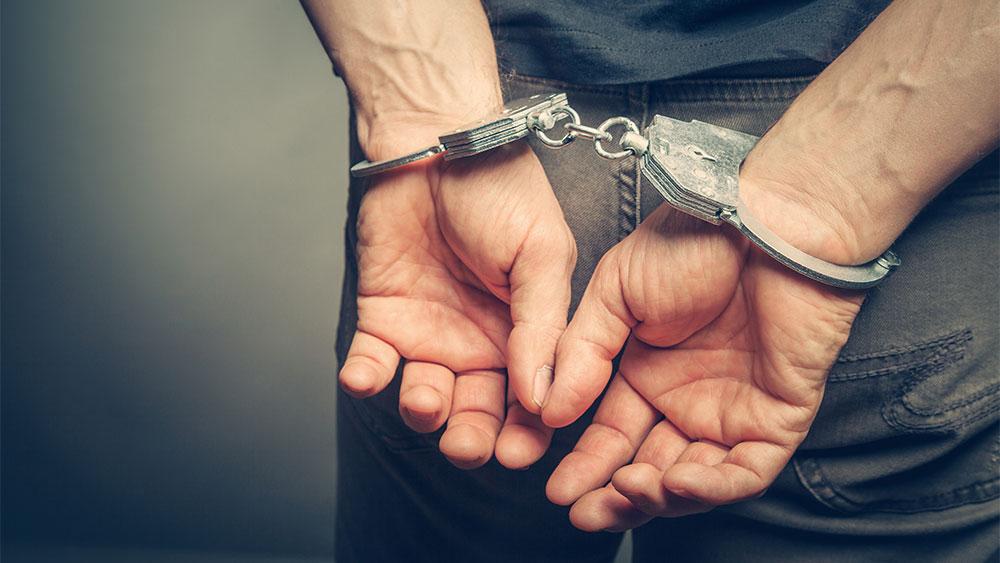Подозреваемый в подготовке теракта в Калининградской области арестован до 3 мая