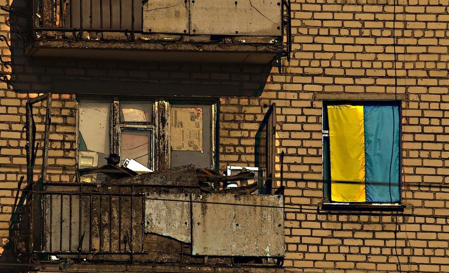 В Госдуме ответили на заявление из Киева о 'сильном ударе и потрясении' для России