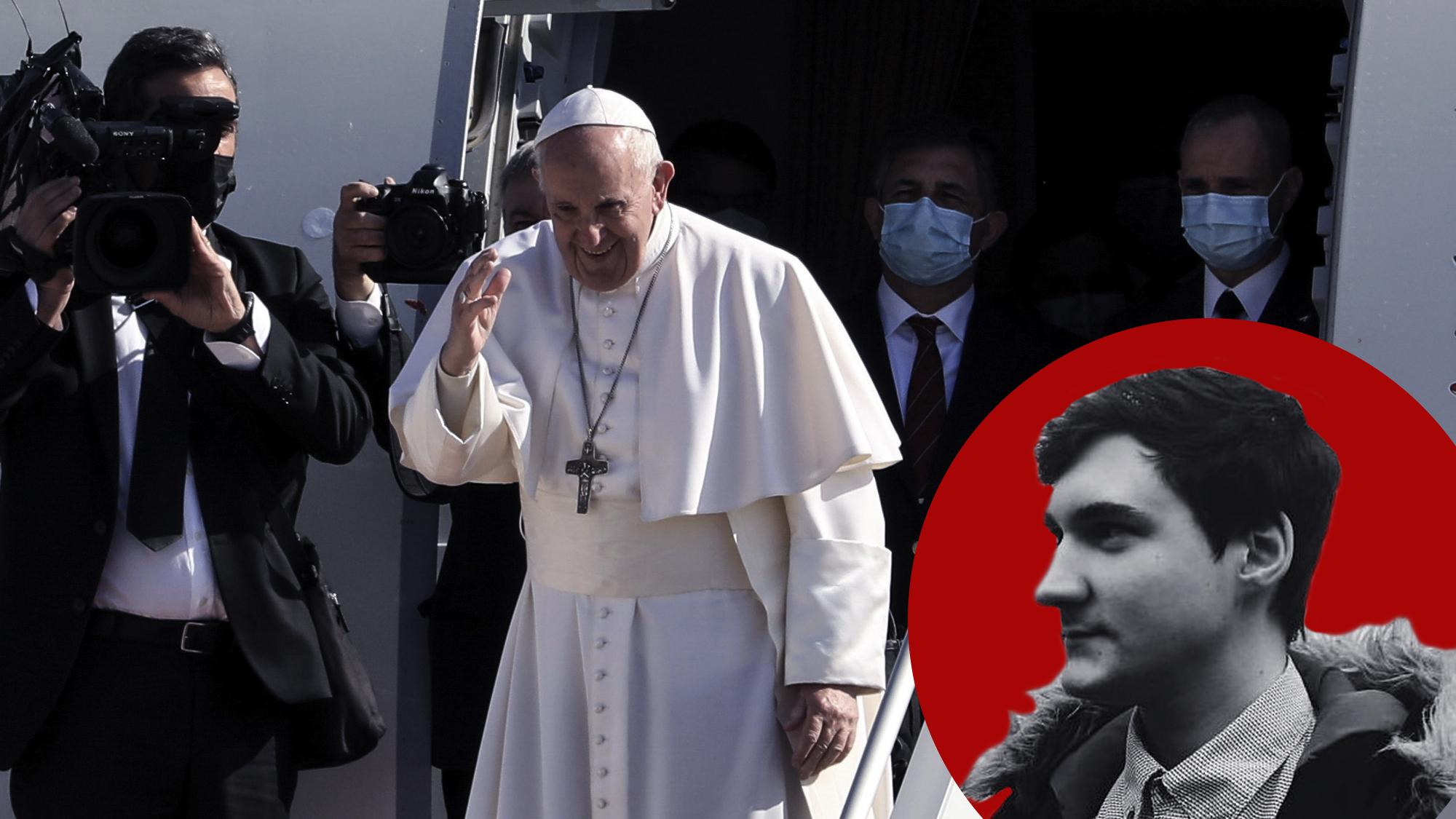 Ватиканский пиар: для чего папа римский поехал в Ирак