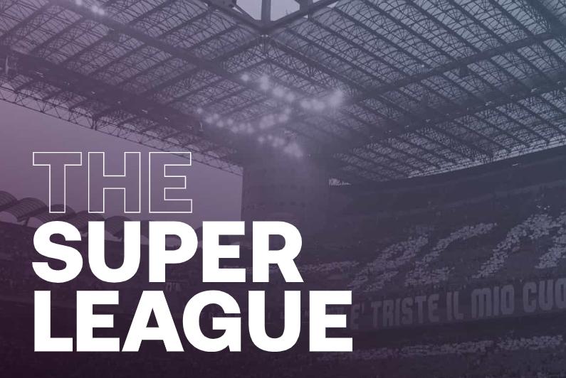 Суперлига подала в суд на УЕФА и ФИФА из-за нарушения правил конкуренции