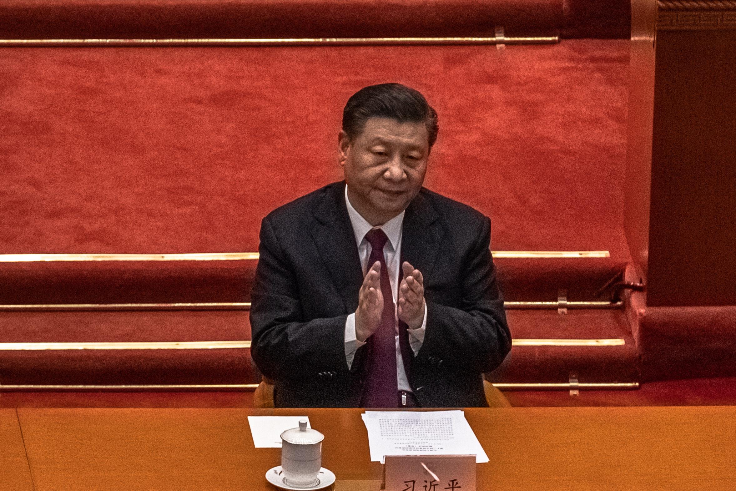 Си Цзиньпин заявил о намерении Китая бороться с пандемией вместе с другими странами