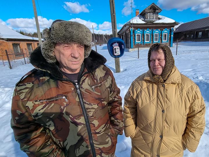 «Проснулся живой — вот и счастье»: беда русской деревни