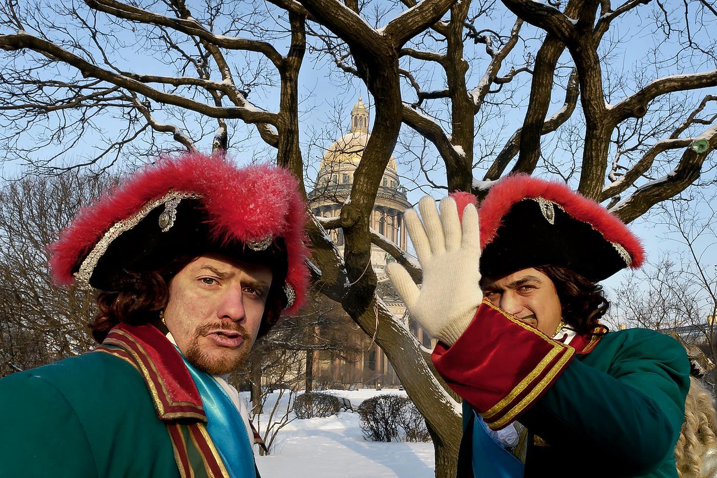 «Гвоздь в крышку гроба туризма». Новогодний локдаун в Петербурге рискует сорвать программу кешбэка от Ростуризма