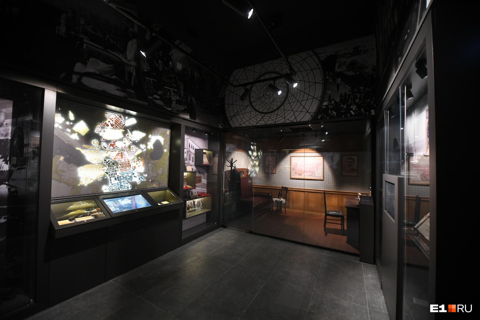 Гитлер считал Левитана врагом номер 1: в Екатеринбурге открыли музей легендарного диктора