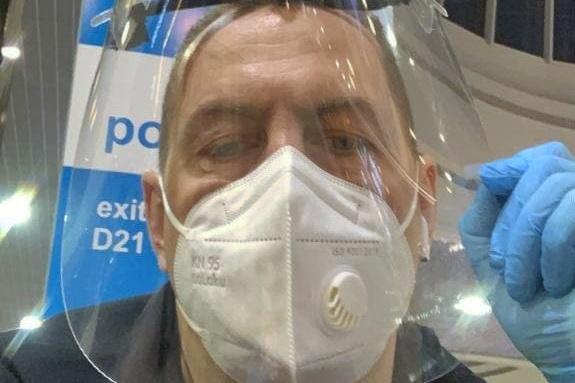 «Может, у меня коронавирус-мутант?» Как бизнесмен из Всеволожска добрался до ЮАР и обратно