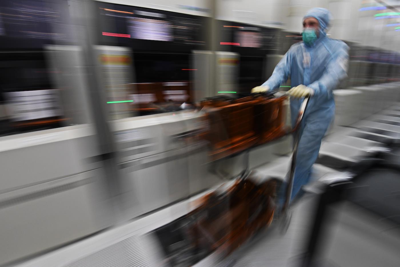 От «Новичка» возникло послевкусие. Санкции против малоизвестных компаний ударят больнее, чем кажется
